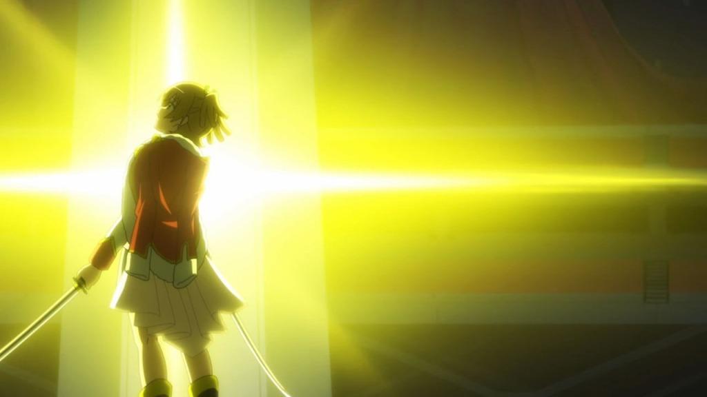 Shoujo Kageki Revue Starlight